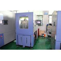 Quality Environmental SUS304 Steel Simulate High And Low Temperature Test Chamber wholesale