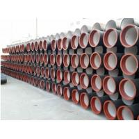 China Ductile Iron Pipe(Tyton Joint or Push on Joint) on sale