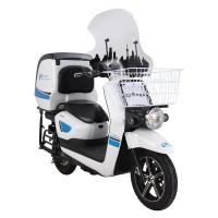 Quality Fast Food Sending electric sport motorcycle Scooter 72V/20AH wholesale
