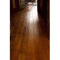 Cheap Oak Handscraped Flooring for sale