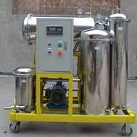 Quality Waste Hydraulic Oil Purifier, Gear Oil Compressor Oil Filtration, Oil Recycling Plant wholesale