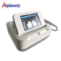 Quality Hifu Body Slimming Machine , Portable Face Lift Machine For Men And Women wholesale