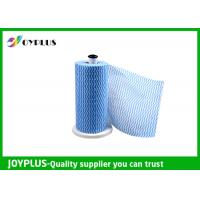 Quality Easy Wash Personalized Non Woven Cleaning Cloths With Holder 20X40CM wholesale