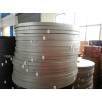 China plastic edge banding tape on sale