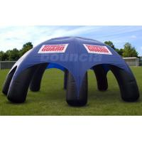 Quality Outdoor Airtight Tent TEN46 with Durable Anchor Rings wholesale