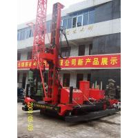Quality XPL-30A  Jet-grouting drilling machine with Crawler and hydraulic power head wholesale