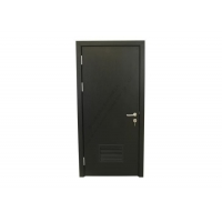 China Soundproof Solid Wood Internal Doors on sale
