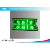 Quality Electronic Sign Board Led Moving Message Display Board / Scrolling Led Display wholesale