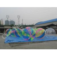 Quality Hot Selling Inflatable PVC, TPU Water Walking Ball wholesale