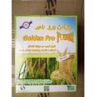 Quality Selective Herbicides For Broadleaf Weeds , Golden Pro Power Wheat Herbicides wholesale