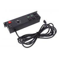 Quality Electrical Power Distribution Unit Power Socket With Timer 15-240 Minutes Multi Function wholesale