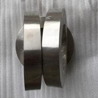 Quality Machined Titanium Forged Rings ASTM B381 Gr.2 Forged Polished Custom Dimension wholesale