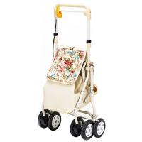 Quality Product - Assisted Travel Multifunctional Walking Assistant Vehicle For Elderly wholesale