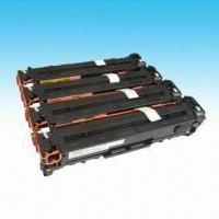 China Compatible Color Toner Cartridges with HP 1215 / 1518 on sale