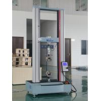 Quality WDW-20 Electronic Universal Testing Machine, wedge-shape grips, with all kinds test wholesale