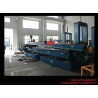 Cheap Automatic Pipe Welding Manipulators for Tanks and Vessels , VFD Control 120 - 1200 mm/min for sale