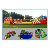 Quality Playground Children Inflatable Slide with Blower (CY-M2141) wholesale