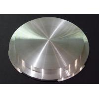 Quality Corrosion Resistance Molybdenum Sputtering Target High Melting Point wholesale