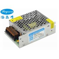 Quality Instrumentation  12V LED Switching Power Supply 230V / 240V 50 HZ 60 W wholesale