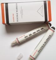 China textile marker/permanent marker on sale