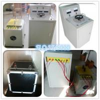 Quality SLQ Current Transformer Primary Current Injection Tester wholesale