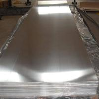 Quality Cold / Hot Rolled Marine Aluminum Sheet , 5052 Aluminum Sheet 1-30mm Thickness wholesale