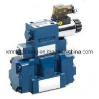 Quality SDYX-DWHG Series Solenoid Pilot Operated Directional Valves wholesale