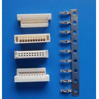 Quality Brass Tin Plated Terminal LVDS Connector for Audio Devices / Smart Phones / Tablet PCs wholesale