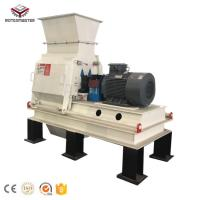 Quality ROTEXMASTER CE High Quality Coconut Husk Chips Machine with CE Certification wholesale