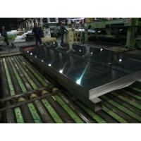 Quality AISI Stainless Steel Plates Material Alloy 317LMN UNS S31726 SGS And ISO wholesale