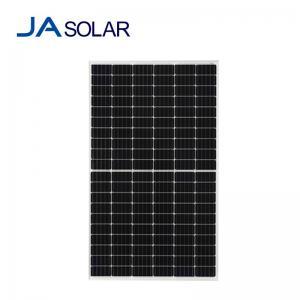 China High Performance Mono Solar Panel , Monocrystalline Silicon Solar Cells on sale