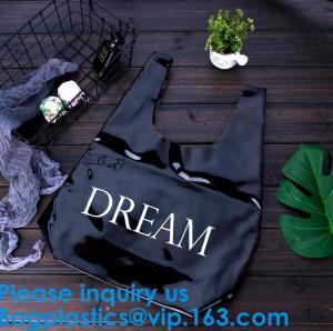 Quality Vinyl Tote Bag Pvc Handle Bag Shopping Bag Customized Pvc Handle Bag, Pvc Shopping Bag, Pvc Plastic Gift Bag Bagease wholesale