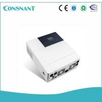 China Pure sine wave 3200W Hybrid Solar Charge Inverter on sale