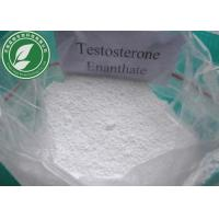 Buy cheap Powerful Steroids Hormone Testosterone Enanthate for Bodybuilding Cas 315-37-7 from wholesalers