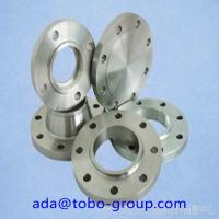 """Quality 254SMO 904L 24"""" Duplex Steel Blind Flanges For Petrochemical Industy wholesale"""