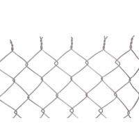 Buy cheap Hot Dipped Galvanized Chain Link Fencing from wholesalers