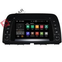 Quality Quad Core 2G RAM Mazda Cx 5 Dvd Player , Android Auto Compatible Head Units wholesale