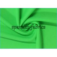 Quality Customized 4 Way Stretch Nylon Spandex Fabric Plain Dyed for Lingerie Bows wholesale