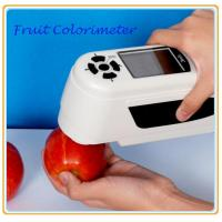 Quality NH310 colorimeter portable fruit testing instruments wholesale