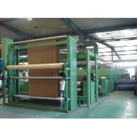 Quality Durable Non- Woven Fabric Coating Machine , High - Temperature Stenter Machine wholesale