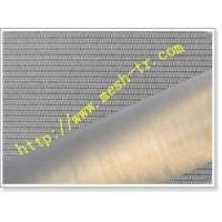 China Stainless Steel Dutch Woven Wire Mesh on sale