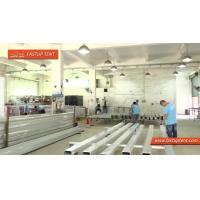 FASTUP TENT MANUFACTURING CO., LTD