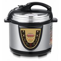 China Electric Pressure Cooker (MPC013) on sale