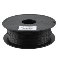 Buy cheap HICTOP 1.75mm Carbon Fiber 3D Printer Filament - 0.8kg Spool (1.76 lbs) - Dimensional Accuracy +/- 0.05mm from wholesalers