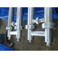 Quality Highly Efficient Tubular Sterilization Equipment For Passion Fruit Pulp wholesale