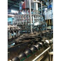 Quality High Speed Carbonated Water Filling Machine , Soft Drink Filling Machine 6.57kw wholesale