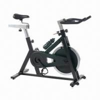 Quality Spinning Bike/Fitness Exercise Bike with Smooth and Silent Belt Transmission wholesale