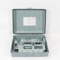 Quality 1x32 Fiber Optic Distribution Box For FTTH FTTB FTTX Network 420*320*125mm wholesale