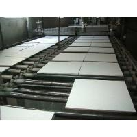 China Mineral Fiber Board Equipments on sale