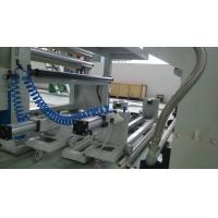 Quality PE Coating Composite Panel Production Line Inorganic Material 6.5M Height wholesale